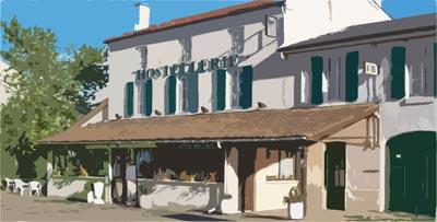 hotel st-étienne