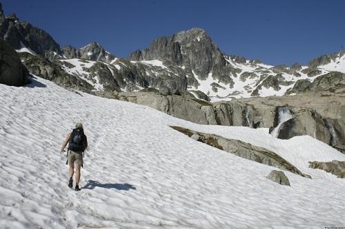 promenade raquette en suisse