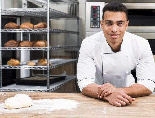 formation boulanger en vidéo